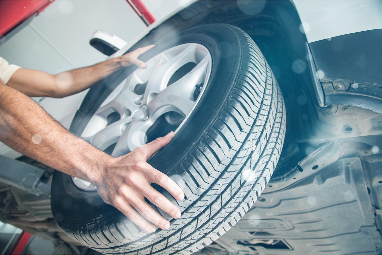 Choix pneus Drive saint jean d'illac bordeaux